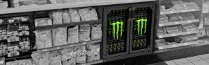 IDW Monster Cooler