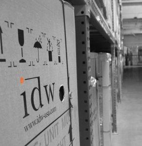 IDW Logistics