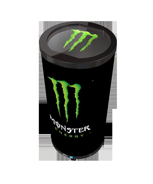 Monster Kuhlschrank Kaufen