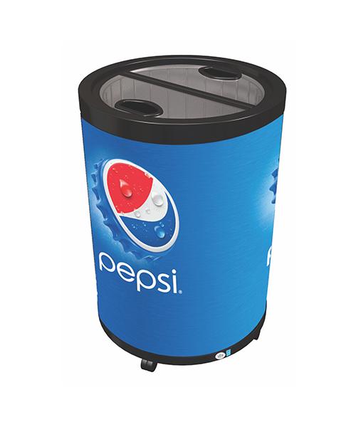 Pepsi Display Coolers & Refrigerators | IDW